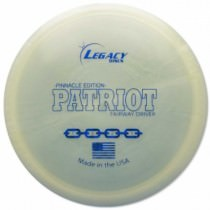 Legacy Pinnacle Patriot