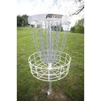 Dynamic Discs Patriot Permanent Basket