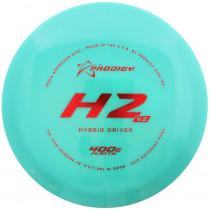 Prodigy 400g H2v2