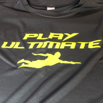 Play Ultimate Jersey