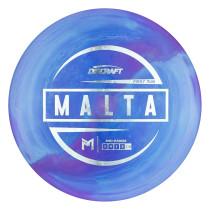 Discraft Swirly ESP Paul McBeth Malta