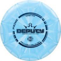 Dynamic Discs Prime Burst Deputy
