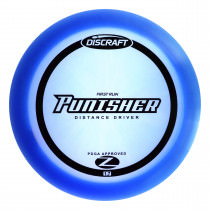 Discraft Elite Z Punisher