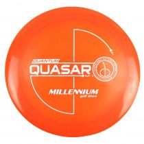 Millennium Discs Quantum Quasar