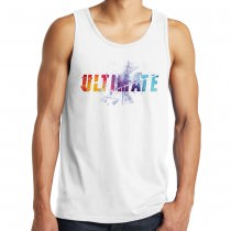 Shattered Ultimate Dry Fit Tank