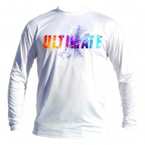Shattered Ultimate Long Sleeve Jersey