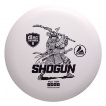DiscMania Active Shogun