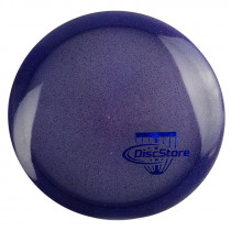 Disc Store Mini Stamp Latitude 64 Opto Glitter Explorer