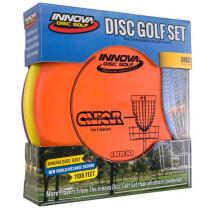 Innova Beginner Disc Golf Set