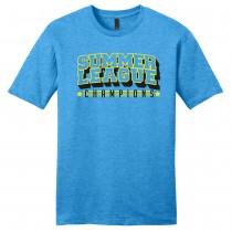 Summer League Champs Soft-T