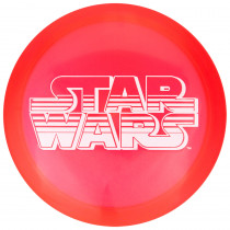 Star Wars Logo Discraft Elite Z Force