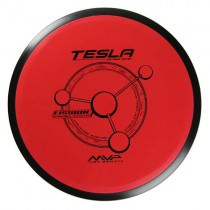 MVP Fission Tesla