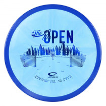 LATITUDE 64 GOLD BURST/OPTO-X FUJI The Open Fundraiser