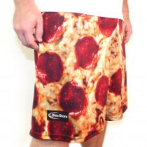 Pepperoni Pizza Full Sub Shorts