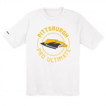 Pittsburgh Thunderbirds AUDL Jersey