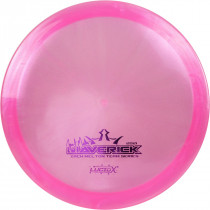 Dynamic Discs Lucid-X Glimmer Maverick Zach Melton 2021 V2 Team Series