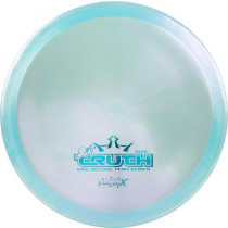 Dynamic Discs Lucid-X Glimmer EMAC Truth Eric McCabe 2021 V1 Tour Series