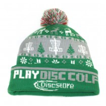 Disc Golf Ugly Stocking Cap **Clearance**