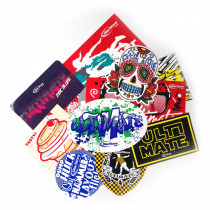 Ultimate Stickers