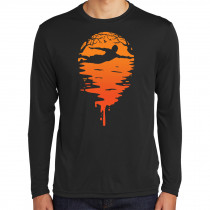 Ultimate Sunset Glow Jersey