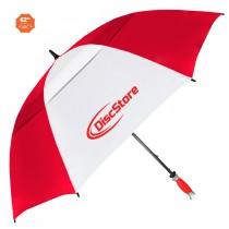 Disc Store Performance Umbrella