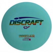 Discraft Swirly ESP Undertaker