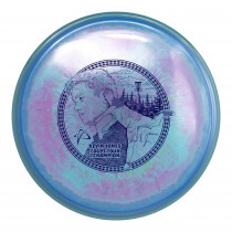 Prodigy 750 Spectrum A3 Kevin Jones DGPT Champion Stamp