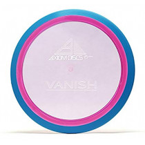 Axiom Proton Vanish