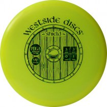 Westside Discs VIP Shield