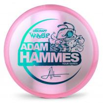 Discraft Metallic Z Wasp Adam Hammes Tour Series