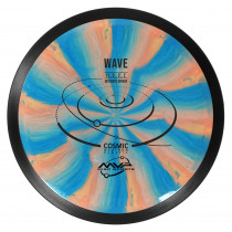 MVP Cosmic Neutron Wave