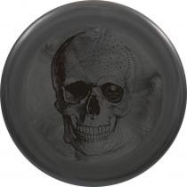 Westside Discs BT Medium Shield Happy Skull