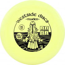 Westside Discs BT Soft Maiden