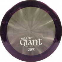 Westside Discs VIP-X Glimmer Giant Nikko Locastro Tour Series