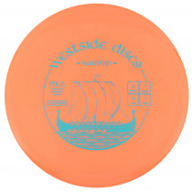 Westside Discs Tournament Warship