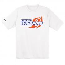 Chicago Wildfire AUDL Jersey