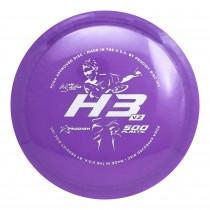 Prodigy 500 H3 V2 Will Schusterick Signature Series
