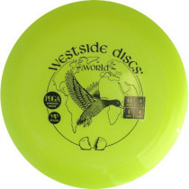 Westside Discs VIP World