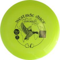 Westside Discs VIP World
