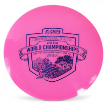 Dynamic Discs Hybrid Maverick 2020 PDGA Pro Worlds Fundraiser