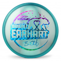 Discraft Metallic Z Zone Brian Earhart Tour Series