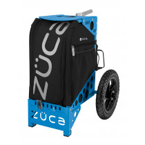Zuca All Terrain Disc Golf Cart