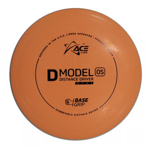 Prodigy Ace Line Base Grip D Model OS