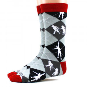 Ultimate Argyle Socks
