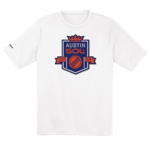 Austin Sol Ultimate Jersey