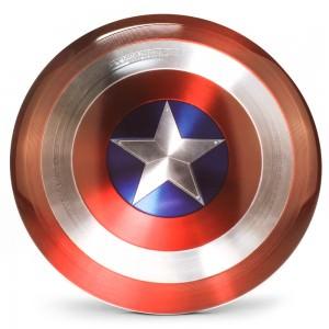 Captain America Dynamic Discs Aviator Ultimate Disc