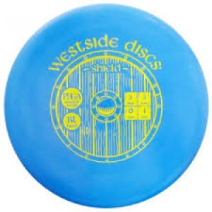 Westside Discs Bt Hard Shield