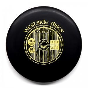 Westside Discs Bt Medium Shield