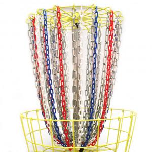 Disc Golf Basket Plastic Chain