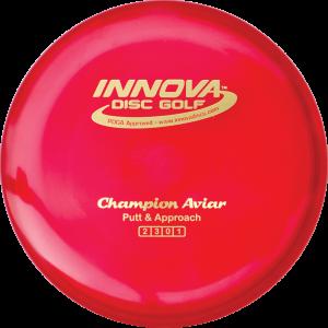 Innova Champion Aviar P&A